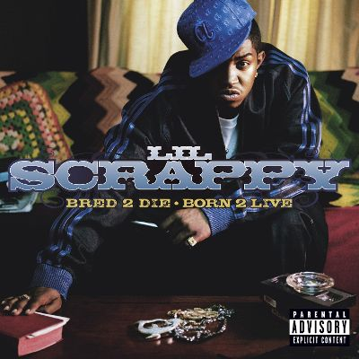 Lil' Scrappy – Bred 2 Die • Born 2 Live (CD) (2006) (FLAC + 320 kbps)