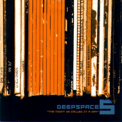 Deepspace5 – The Night We Called It Day (CD) (2002) (FLAC + 320 kbps)