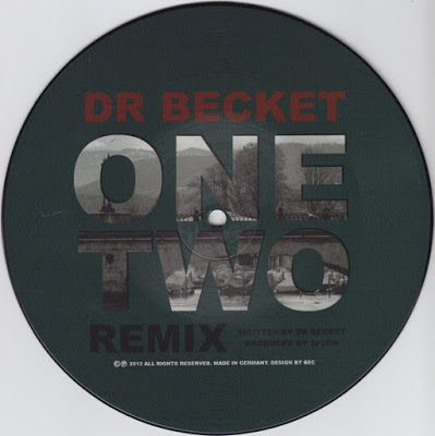 Dr. Becket – One Two Remix / Gettin Lifted Remix (VLS) (2013) (FLAC + 320 kbps)