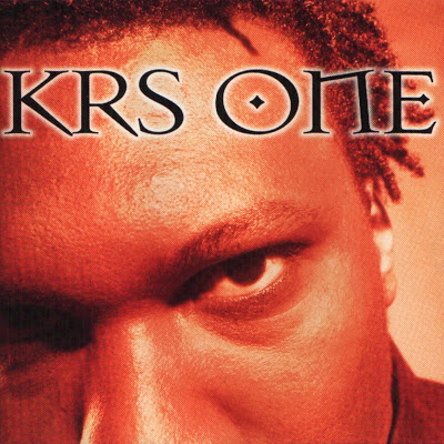 KRS-One – KRS-One (CD) (1995) (FLAC + 320 kbps)