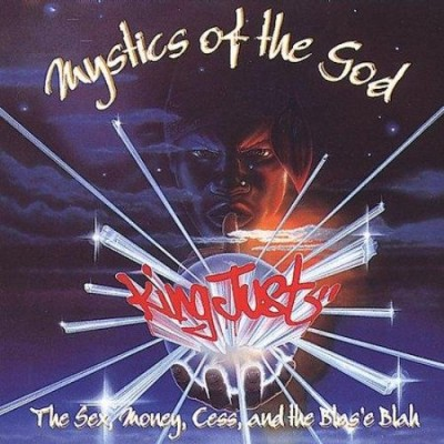 King Just – Mystics Of The God (CD) (1995) (FLAC + 320 kbps)
