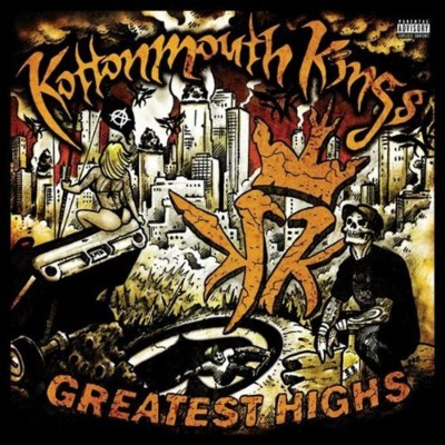 Kottonmouth Kings – Greatest Highs (2xCD) (2008) (FLAC + 320 kbps)