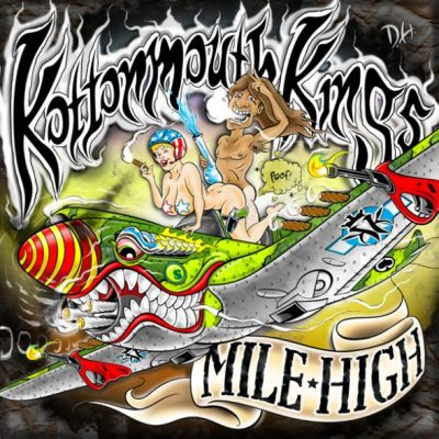 Kottonmouth Kings – Mile High (CD) (2012) (FLAC + 320 kbps)