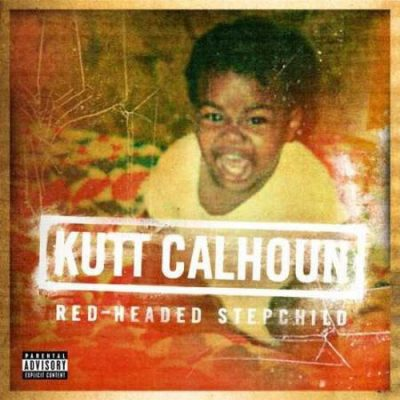 Kutt Calhoun – Red-Headed Stepchild EP (CD) (2011) (FLAC + 320 kbps)