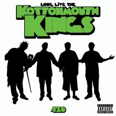 Kottonmouth Kings – Long Live The Kings (2xCD) (2010) (320 kbps)