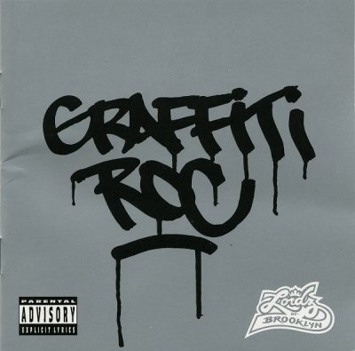 Lordz Of Brooklyn – Graffiti Roc (CD) (2003) (FLAC + 320 kbps)