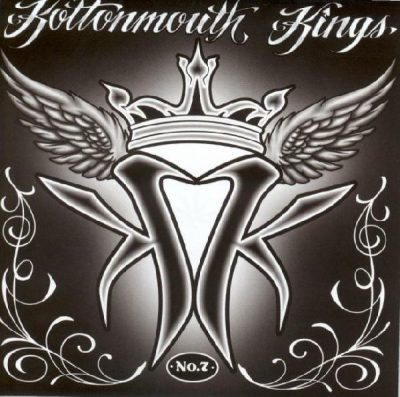 Kottonmouth Kings – No. 7 (CD) (2005) (320 kbps)