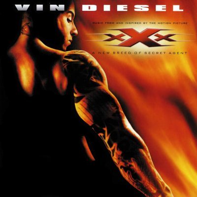OST – XXX (Limited Edition) (2xCD) (2002) (FLAC + 320 kbps)