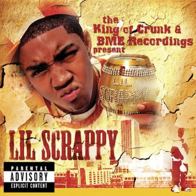 The King Of Crunk & BME Recordings Present – Trillville & Lil' Scrappy (CD) (2004) (FLAC + 320 kbps)