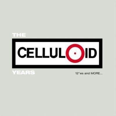 VA – Celluloid Years: 12″es And More (2xCD) (2006) (FLAC + 320 kbps)