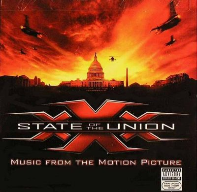 OST – XXX: State Of The Union (CD) (2005) (FLAC + 320 kbps)