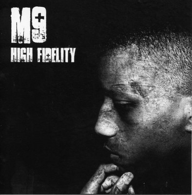M9 – High Fidelity (CD) (2007) (320 kbps)