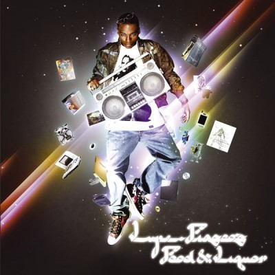 Lupe Fiasco – Food & Liquor (CD) (2006) (FLAC + 320 kbps)
