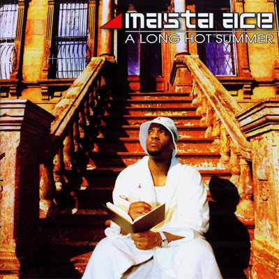 Masta Ace – A Long Hot Summer (CD) (2004) (FLAC + 320 kbps)