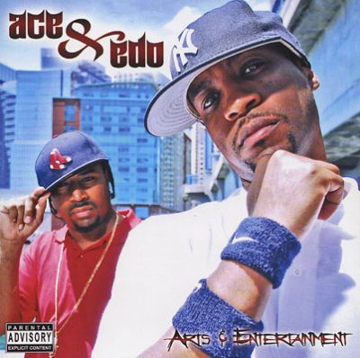 Masta Ace & Edo G – Arts & Entertainment (CD) (2009) (FLAC + 320 kbps)