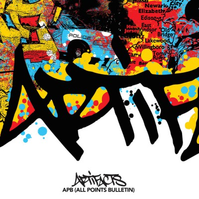 Artifacts – APB (All Points Bulletin) EP (2014) (iTunes)