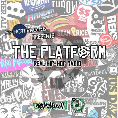 VA – HiPNOTT Records Presents The Platform EP (WEB) (2014) (320 kbps)