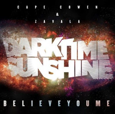 Dark Time Sunshine – Believeyoume (CD) (2009) (FLAC + 320 kbps)