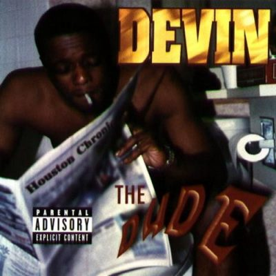 Devin The Dude – The Dude (CD) (1998) (FLAC + 320 kbps)