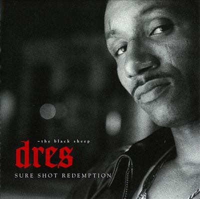 Dres – Sure Shot Redemption (CD) (1999) (FLAC + 320 kbps)