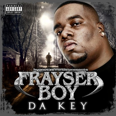 Frayser Boy – Da Key (CD) (2008) (FLAC + 320 kbps)