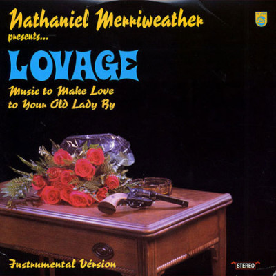 Lovage – Music To Make Love To Your Old Lady By (Instrumental Version) (CD) (2001) (FLAC + 320 kbps)