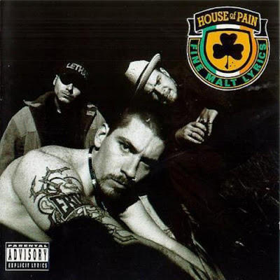 House Of Pain – Fine Malt Lyrics (CD) (1992) (FLAC + 320 kbps)