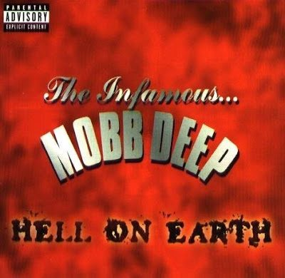 Mobb Deep – Hell On Earth (CD) (1996) (FLAC + 320 kbps)