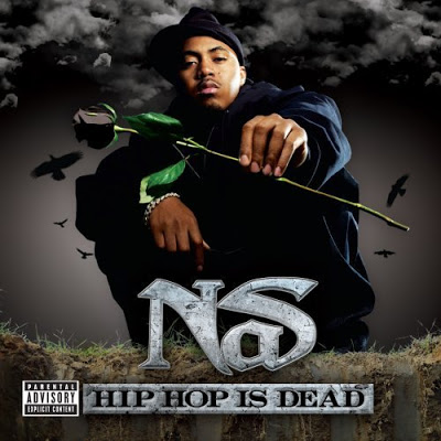 Nas – Hip Hop Is Dead (CD) (2006) (FLAC + 320 kbps)