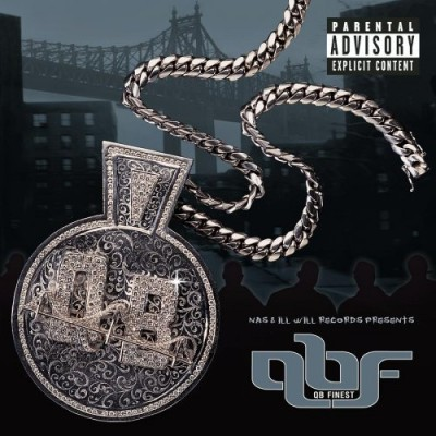 Nas And Ill Will Records Presents: QB Finest – The Album (CD) (2000) (FLAC + 320 kbps)