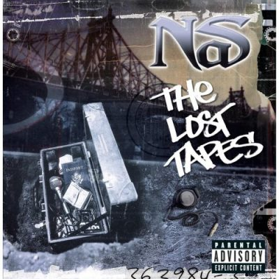 Nas – The Lost Tapes (CD) (2002) (FLAC + 320 kpbs)