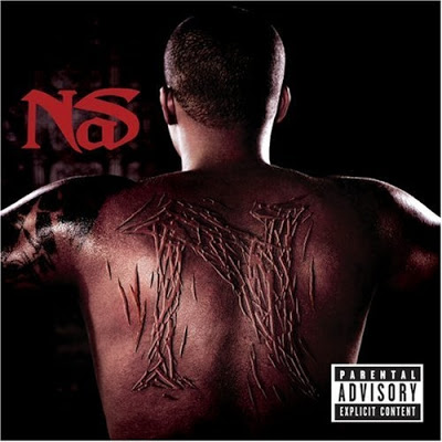 Nas – Untitled (CD) (2008) (FLAC + 320 kbps)