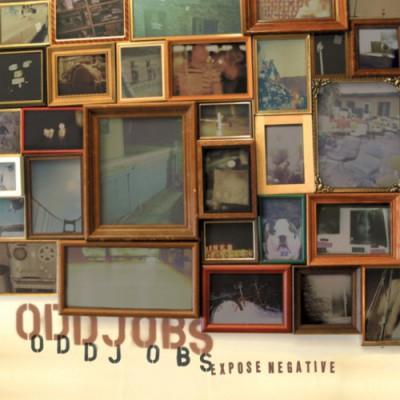 Oddjobs – Expose Negative (CD) (2005) (FLAC + 320 kbps)
