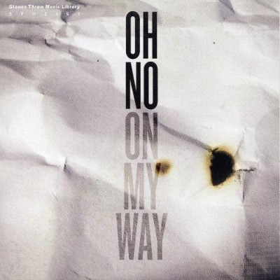 Oh No – On My Way (CD) (2008) (320 kbps)