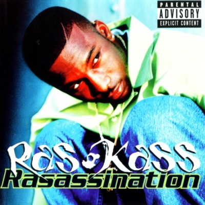 Ras Kass – Rasassination (CD) (1998) (FLAC + 320 kbps)