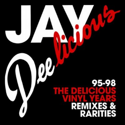 Jay Dee – The Delicious Vinyl Years: 95-98 (2xCD) (2007) (FLAC + 320 kbps)