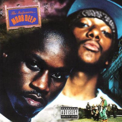 Mobb Deep – The Infamous (CD) (1995) (FLAC + 320 kbps)