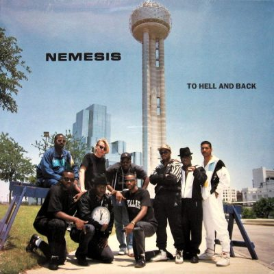 Nemesis – To Hell And Back (Tape) (1988) (320 kbps)