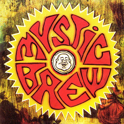 VA ‎– Mystic Brew: The Flavour Of Fat City (Vinyl) (1998) (FLAC + 320 kbps)