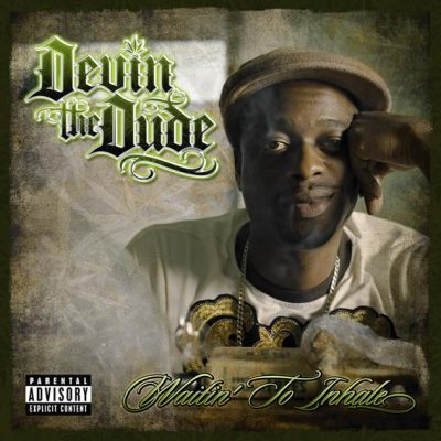 Devin The Dude – Waitin' To Inhale (CD) (2007) (FLAC + 320 kbps)