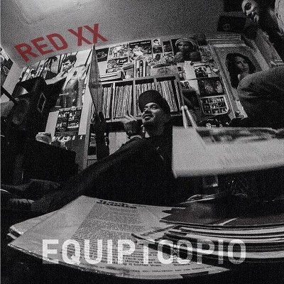 Opio & Equipto – Red XX (CD) (2014) (FLAC + 320 kbps)