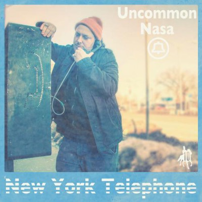Uncommon Nasa – New York Telephone (WEB) (2014) (320 kbps)
