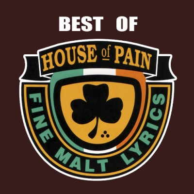 House Of Pain – Best Of (CD) (2009) (FLAC + 320 kbps)