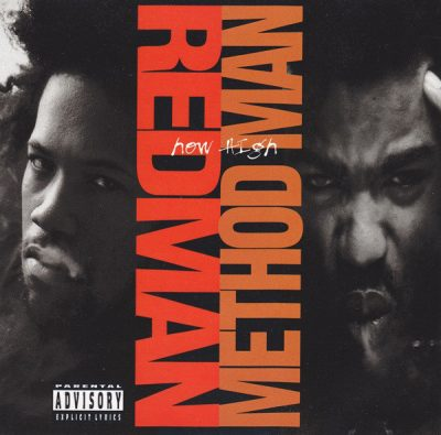 Redman & Method Man – How High (CDS) (1995) (FLAC + 320 kbps)