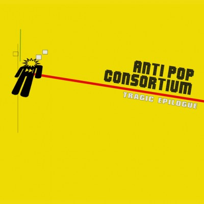 Antipop Consortium – Tragic Epilogue (CD) (2000) (FLAC + 320 kbps)