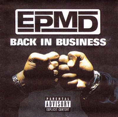 EPMD – Back In Business (CD) (1997) (FLAC + 320 kbps)