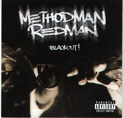 Method Man & Redman – Blackout! (CD) (1999) (FLAC + 320 kbps)