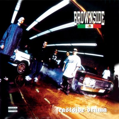 Brownside – Eastside Drama (CD) (1997) (FLAC + 320 kbps)