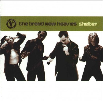 The Brand New Heavies – Shelter (CD) (1997) (FLAC + 320 kbps)