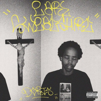 Earl Sweatshirt – Doris (CD) (2013) (FLAC + 320 kbps)